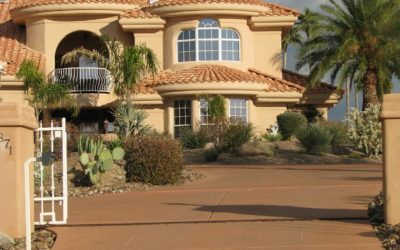 Home Design Series: What is Hacienda House Architecture?